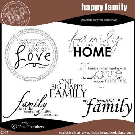 variety  family quotes  family quotes words