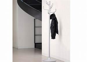 Porte Manteau Sur Pied : porte manteau sur pied en couleur chez ksl living ~ Melissatoandfro.com Idées de Décoration