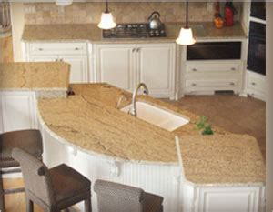 about designs in custom counter tops in granite