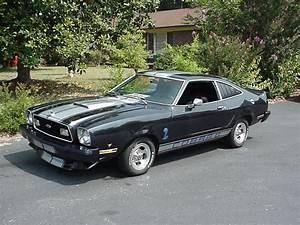 Ford Mustang 1976 Cobra II | Car Wallpaper