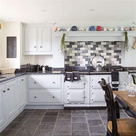 kitchen tile ideas uk kitchen tile ideas ideal home 6271