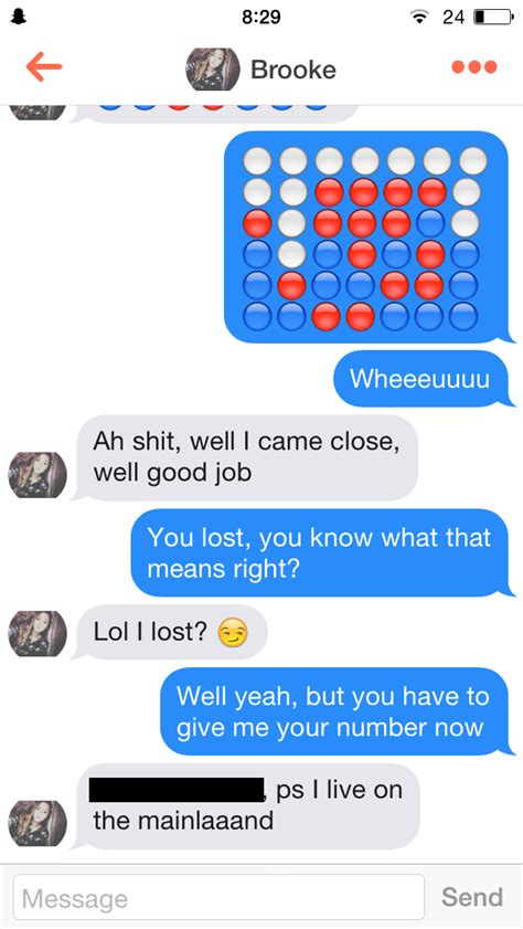 This Dude Get Girl S Phone Numbers On Tinder By Playing