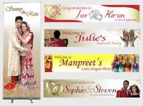 wedding banner indian wedding banners studio design gallery best design