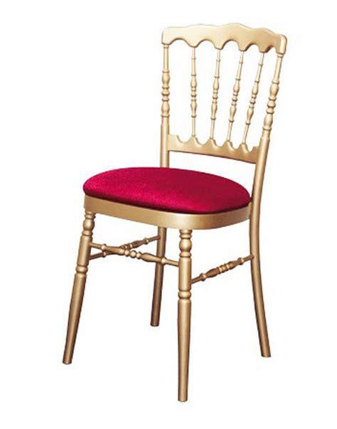 chaise dorée chaise napoleon 3 doree et chaise blanc 89 cm