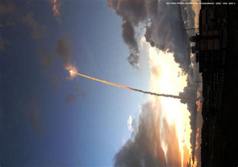 virtual rocket launches  probe atmospheric effects