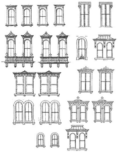 The 25+ best Victorian windows ideas on Pinterest