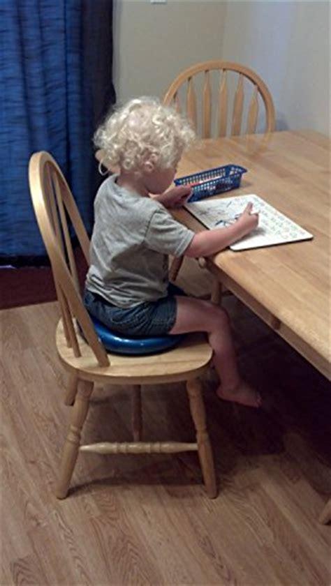 wiggle seat sensory chair cushion for