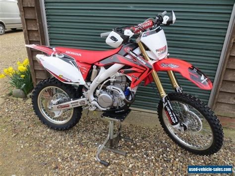2014 Honda Enduro For Sale In The United Kingdom