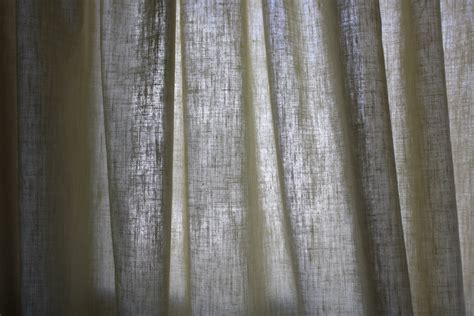 muslin curtains texture picture free photograph photos