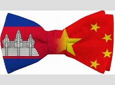ChinaCambodia Relations