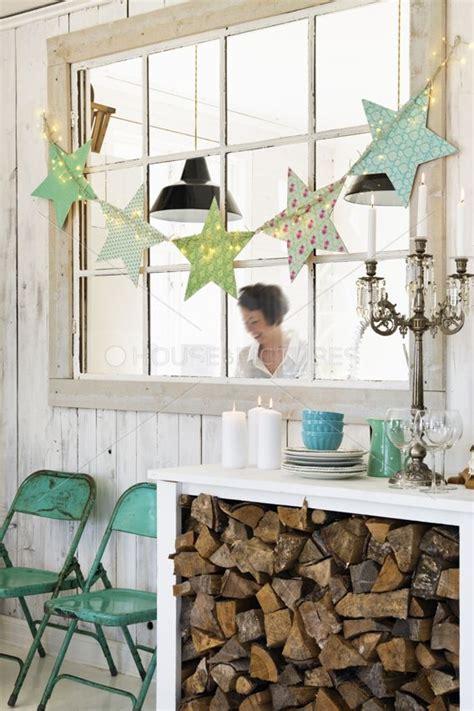 Fensterdeko Weihnachten Girlande by Fensterdeko Sch 246 N X Weihnachten Fensterdeko
