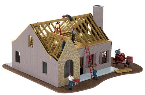 house construction ii