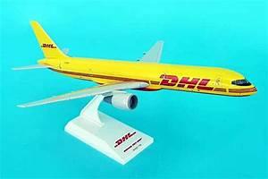 Versandkosten Berechnen Dhl : flugzeugmodelle dhl boeing 757 200 1 150 premiummodell flugstatistik shop ~ Themetempest.com Abrechnung