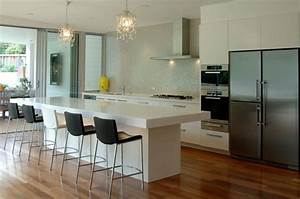 Remodeling, Contractorknow, Your, Style, -, Contemporary, Kitchens