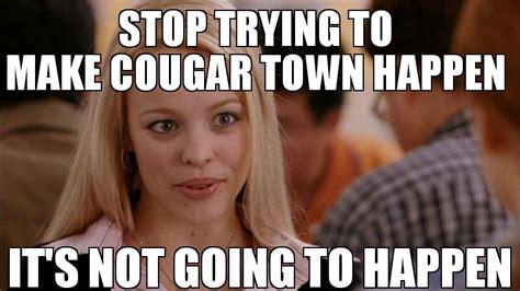 Cougar Town Memes - cougar meme images reverse search