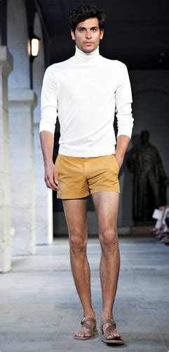 fashion review spring mens wear collections  paris