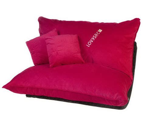 Lovesac Rocker Frame by Lovesac 5 Sac W Rocker Base Pillows Page