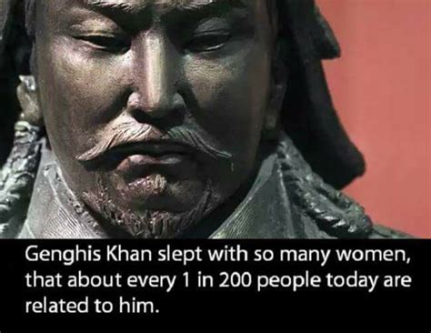 Genghis Khan Memes - he was unstoppable