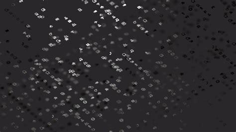 wallpaper icons minimal dark background  technology