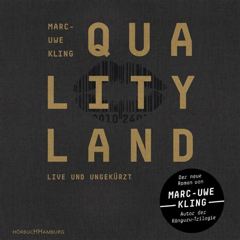 marc uwe kling shop qualityland dunkle edition marc uwe kling vorleser shop