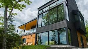 Maison Clé En Main 100 000 Euros : maison bois 14 mod les de maison pour faire le bon choix ~ Melissatoandfro.com Idées de Décoration