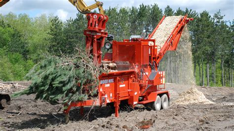 tub grinders for hire chippers and grinders