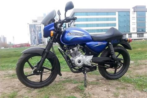 Platina Modified by Bajaj Boxer Caf 233 Racer Showcased In Turkey Autocar India