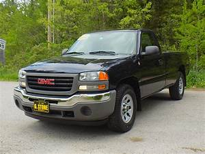 2005 Gmc 1500 Manual Transmission  With Images