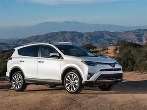 Toyota Rav4 Hybride Black Edition : 2016 toyota rav4 and toyota rav4 hybrid first drive and review ~ Gottalentnigeria.com Avis de Voitures