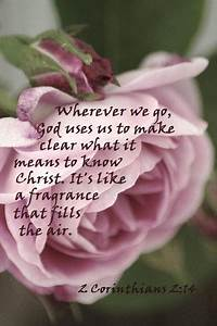 You Are God's... Sweet Aroma Quotes