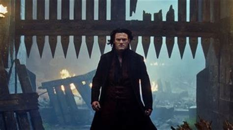 dracula untold  review film summary  roger
