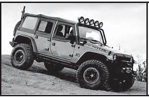 How To Install A Barricade Replacement Soft Top W   Tinted