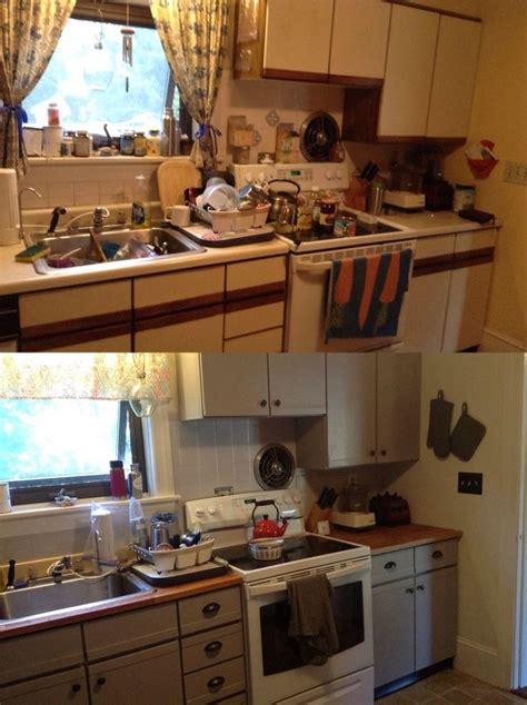 diy repaint kitchen cabinets diy painting laminate kitchen cabinets