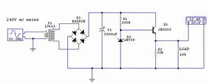 Electronics Circuits Diagrams