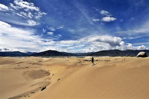 In viaggio con Gaia. Deserti Tibetani   Touring Magazine
