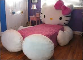 Ebay Queen Bed Frame by Decorating Theme Bedrooms Maries Manor Hello Kitty