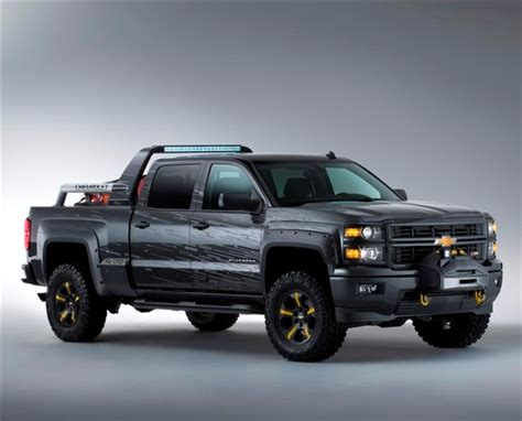 2015 Gmc Sierra Hd Features And