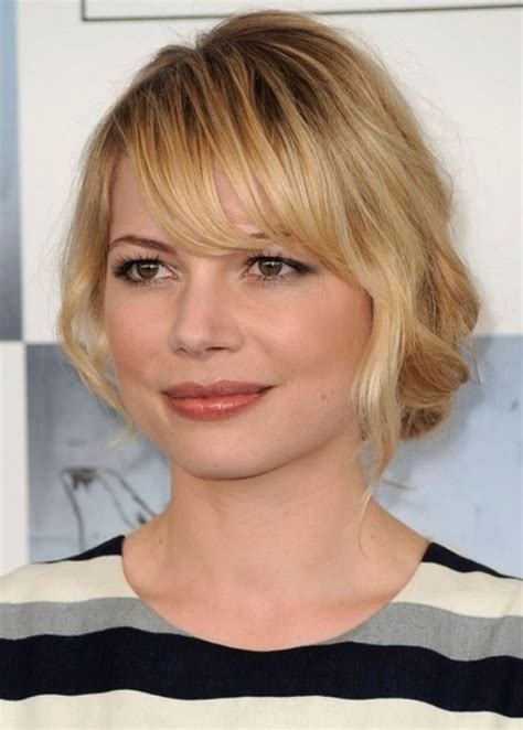 classic short hairstyles   faces  wow style