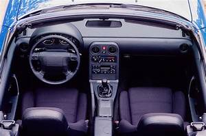 1992 Mazda Miata Weight
