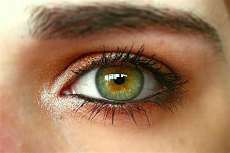 green eye makeup ideas  instagram popsugar beauty australia