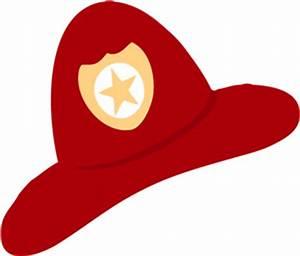 Firefighter Hat Craft - ClipArt Best