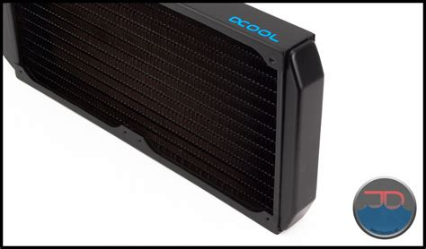 Alphacool Nexxxos St30 280mm Radiator Review  Page 2 Of 6