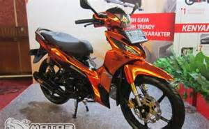 modifikasi plug  play honda revo fi tribunnewscom