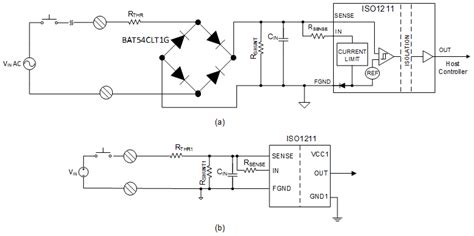 Why Isolated Digital Inputs Are Replacing Optocouplers