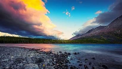 Superb Sky Lscape Landscape Islands Height Wallpapers13