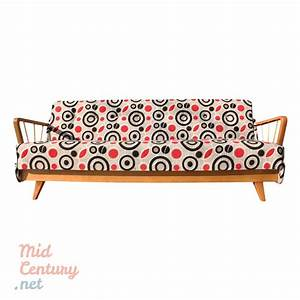 Beautiful space age sofa bed made in germany o mid century for Sofa bed made in germany