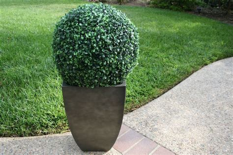 buis artificiel exterieur pas cher plante artificielle de faux v 233 g 233 taux plus vrais que nature archzine fr