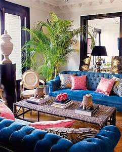 blue and pink living room living dining rooms With blue pink living room ideas