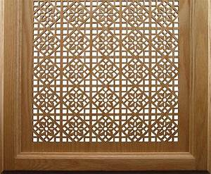206 best images about laser cut panels on pinterest wall With best brand of paint for kitchen cabinets with etched metal wall art