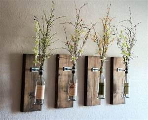Top modern rustic wall decor